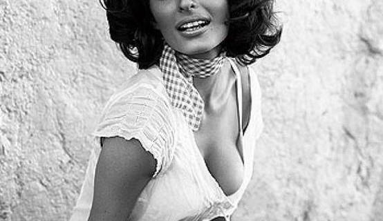 6 тайни на красотата от София Лорен