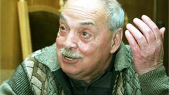 Напусна ни легендата Васил Попов