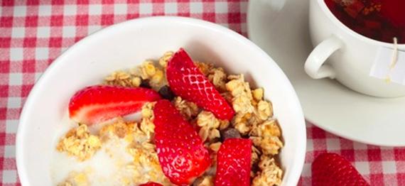8 храни, които трябва да включите в закуската си за отслабване