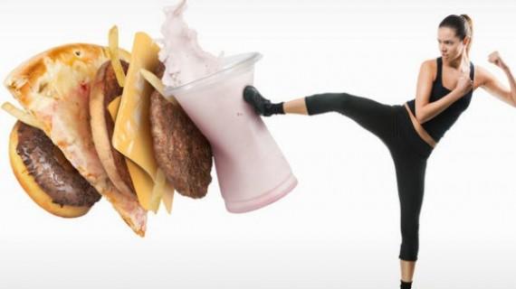 Как да излъжем глада, без да се натъпчем