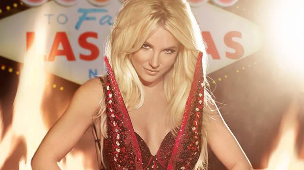 Бритни Спиърс получи нов договор за Лас Вегас