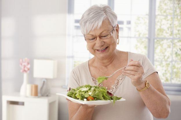 Как да избегнем напълняването в менопаузата
