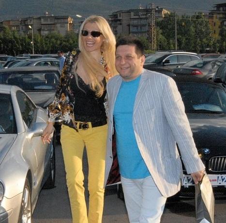 Съпругът на Мис България 1999 г. Елена Ангелова отне детето й