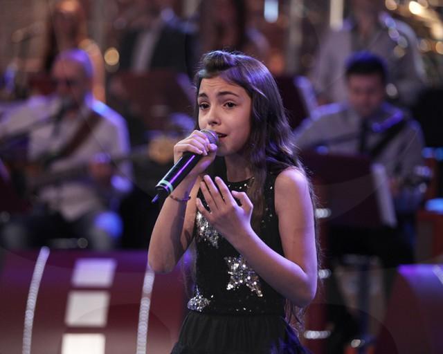 Габриела Йорданова е финалистът ни за детската Евровизия