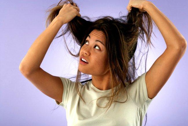 Тези 7 съставки в шампоана може да увредят косата ви