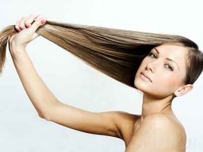 Да накараме косата да расте бързо и здрава