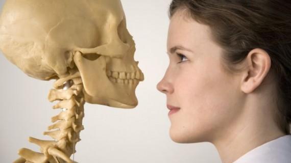Как да намалим болките в костите по естествен начин
