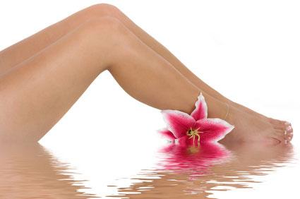 Как да имаме винаги красиви крака