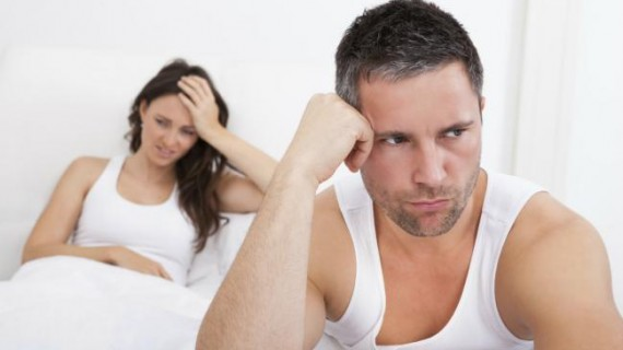 Как излишните килограми влияят върху сексуалното ни желание