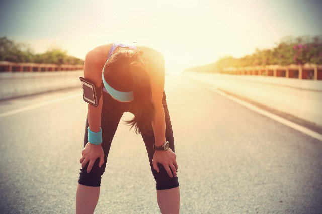 5 мита за тренировките