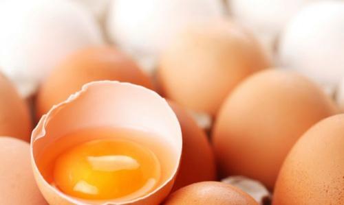 4 рецепти за кожа с яйце