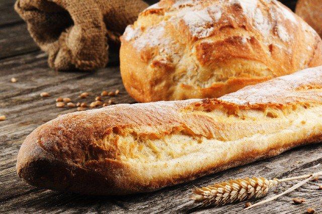 5 неща, които ще се случат, ако спрете да ядете хляб