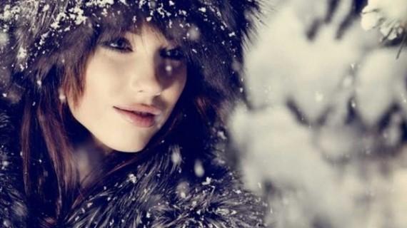 Как да се грижим за косата през зимата