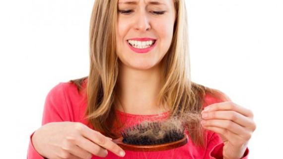 Колко коса е нормално да губим на ден?