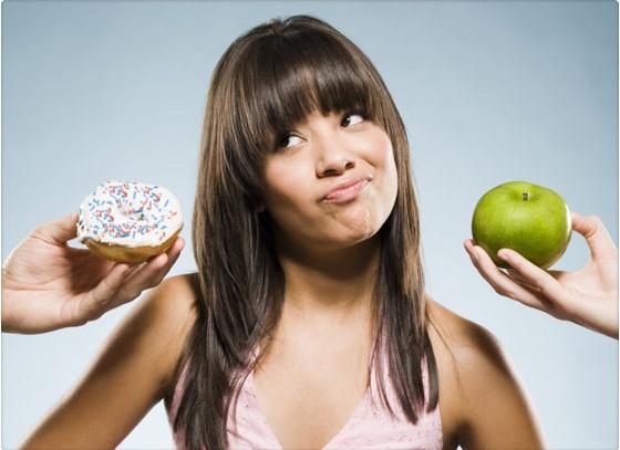 6 храни за диетата ви за отслабване