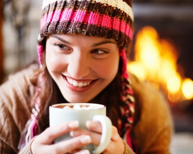 Отслабване през зимата: как да поддържаме фигурата си и в студа
