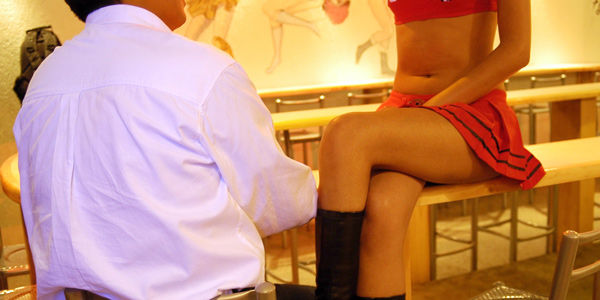 Споделено: Влюбен съм в проститутка!