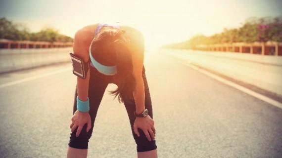 Тренирате, но не отслабвате – какви са причините?