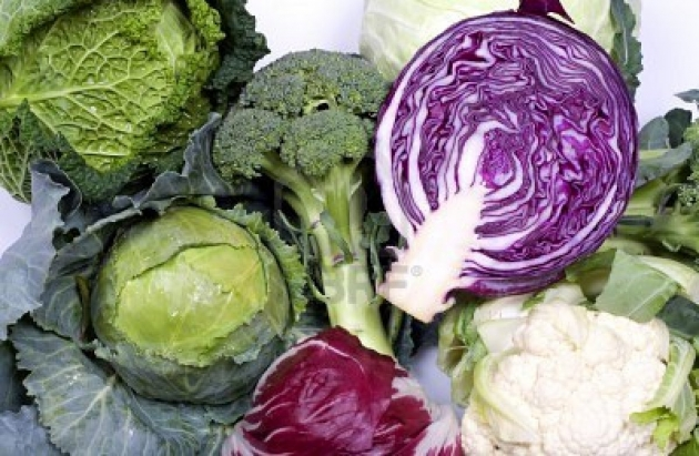 Регулирайте нивата на кръвната захар с тези 5 храни