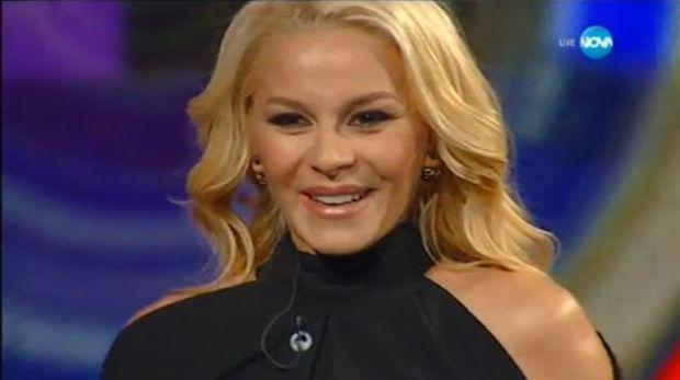 Десислава хвърли око на Ваня Джаферович