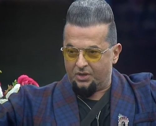 Евгени Минчев захапа Джаферович: Струваш 50 лева!