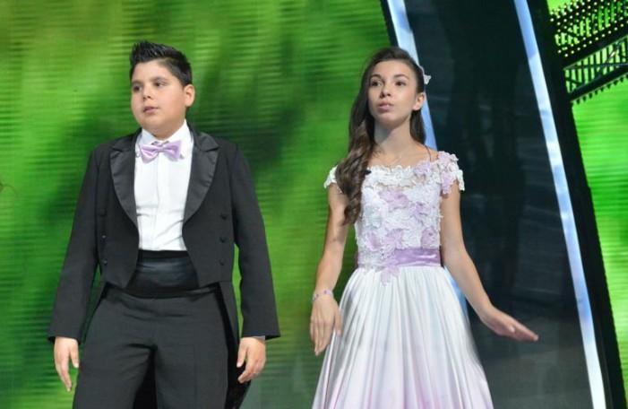 Малта победи с крадена песен на детската Евровизия, България остана 9- та