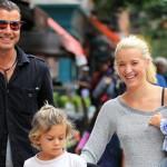 Гавин и бавачката Манди крили връзката си 3 години