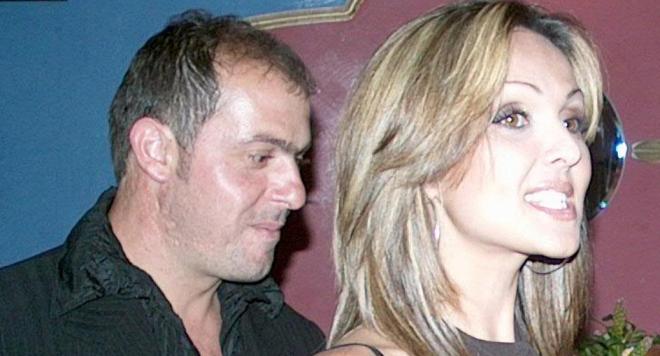 Глория и Илия Загоров малко преди развода!