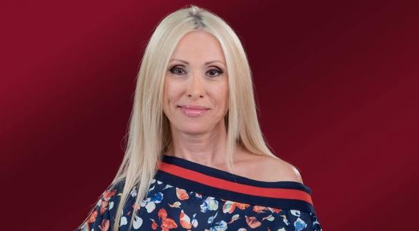Кристина Димитрова пристрастена към хазарта