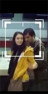 Луиза и Мартин