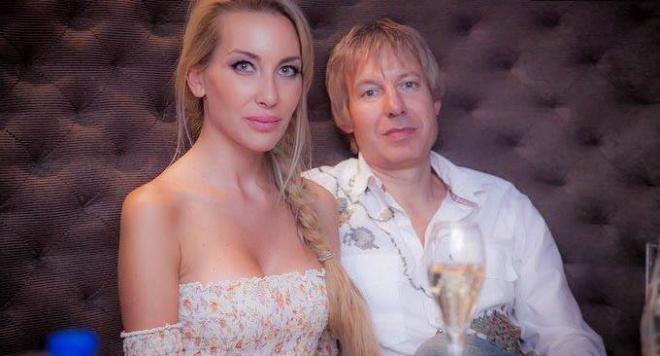 Руският съпруг на Антония Петрова я изрита! Виж с кой му изневери миската – Снимки: