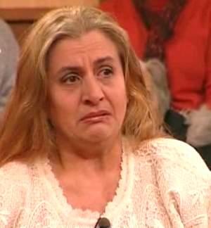 Наталия Плугчиева свидетелства за безумната агресивност на леля си!