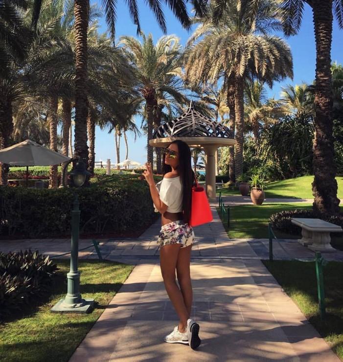 Виж колко струва коледната ваканция на Николета в Дубай:
