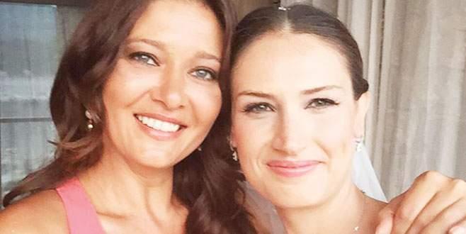 Дерия и Гюлсерен - приятелки и в живота