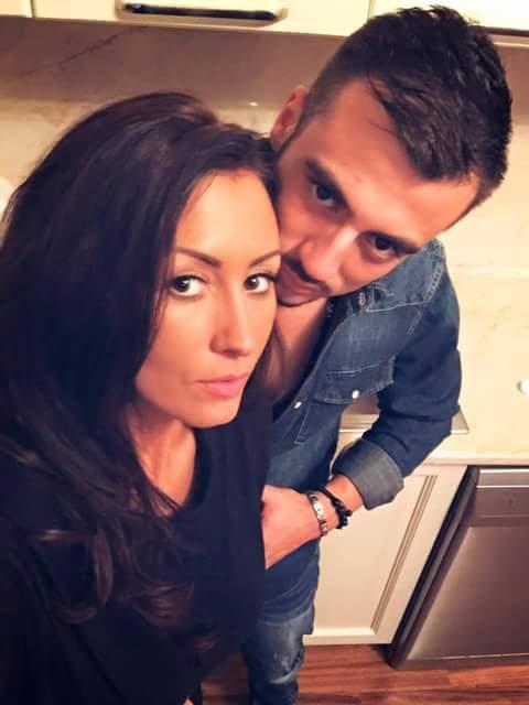 Ето кога и къде ще е сватбата на Джена и Атанас Стоев