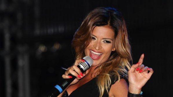 """Преслава води в битката за """"Евровизия"""" – виж кой я конкурира:"""