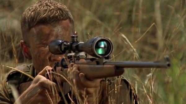 """Руски Снайперист Разстреля 11 Лидери на """"Ислямска Държава""""! ДАЕШ е в Шок!"""