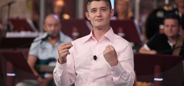 Слави изгони сценариста Светльо Митев