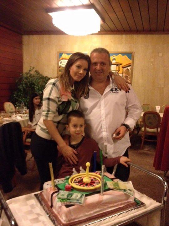 Ето как Коко Динев отпразнува рождения си ден – СНИМКИ: