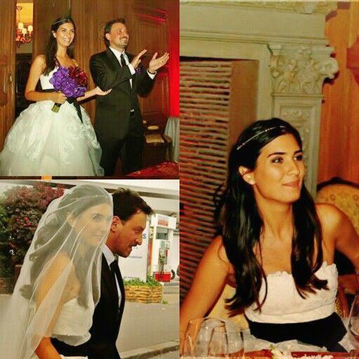 Сватбата на Туба