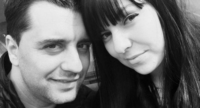 Борис Дали и Лили