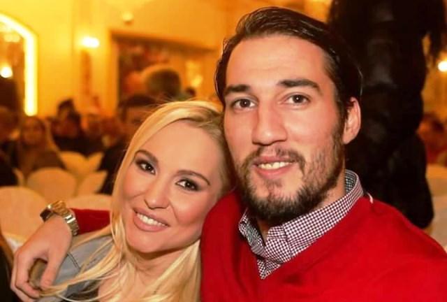 Ивелин Попов и Елена Паришева станаха родители за втори път! Виж Тук: