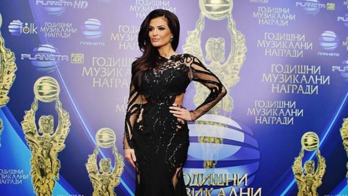 """Преслава пак стана """"Певица на годината""""! Галена сърдита- бойкотира наградите!"""