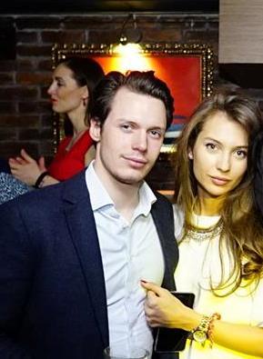 Никол Станкулова и Теодор Минев