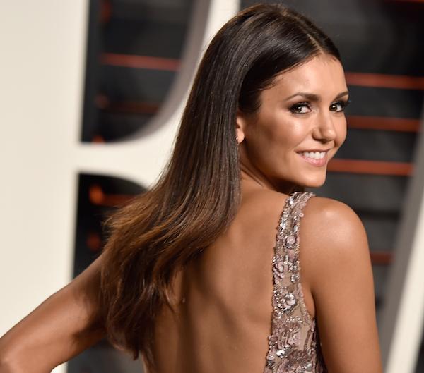 Нина Добрев е сред най- елегантните актриси в Холивуд