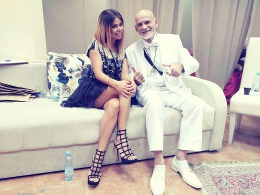 Светлана Василева влезе в луксозната къща на риалити №1 в Сърбия – Парови