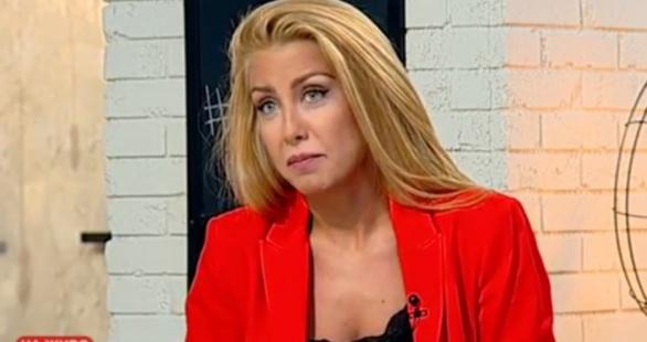 Венета Харизанова с разтърсваща изповед: Поставиха ми диагноза рак!