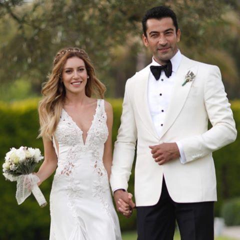 Езел вдигна приказна сватба – СНИМКИ:
