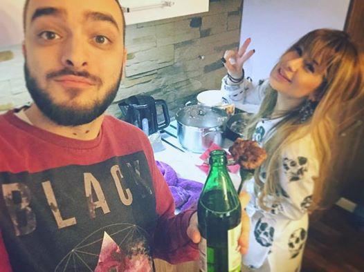 Ето как Криско изненада Ася Капчикова за рождения й ден – Снимки: