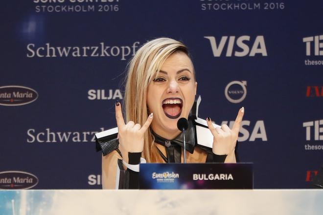 """Поли Генова донесе най- големия успех за България на """"Евровизия""""!"""
